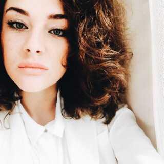 KseniaTaranenko avatar