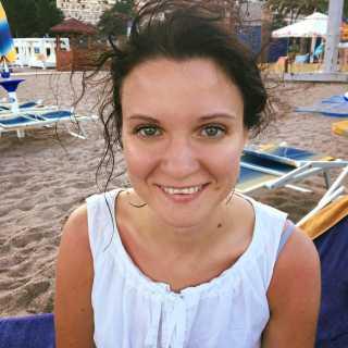 KseniaZayatskaya avatar