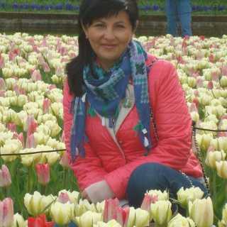 ElenaTychinskaya avatar