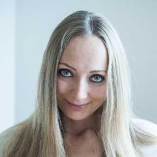 EvgeniaPronina avatar