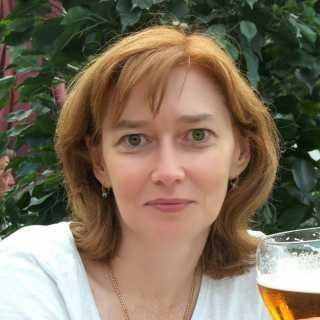 YuliaKholina avatar