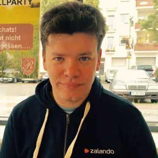 VolodymyrPavlyshyn avatar