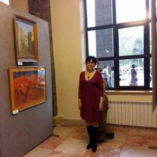 ZinaidaKabulova avatar