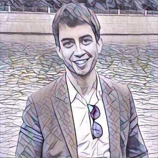 ViktorIvanov avatar
