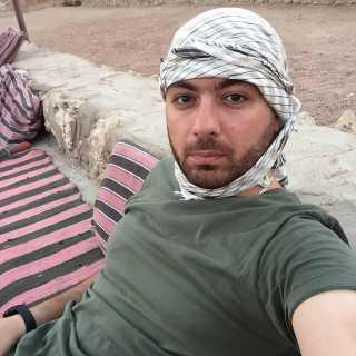 AgasiyevKenan avatar