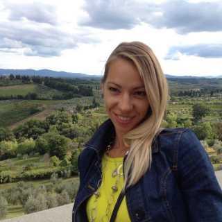 IrinaFedorova_ed73c avatar