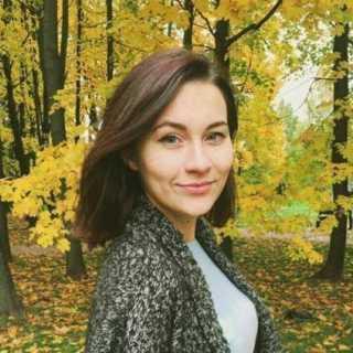 DianaMoor avatar
