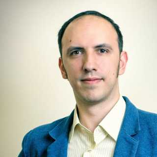 StepanMihaylov avatar