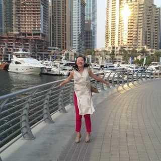 ZhannaAbseiit avatar