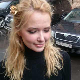NatalyaBedritskaya avatar