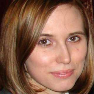 NataliaSkaredina avatar
