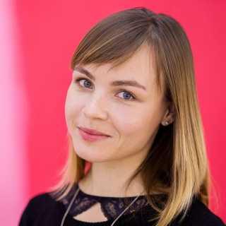 EkaterinaChemodanova avatar