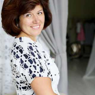 OlgaChebysheva avatar