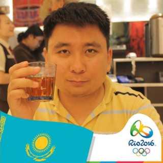 YernarKaziyev avatar