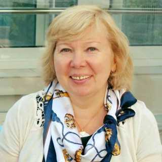 IrinaGolovneva avatar