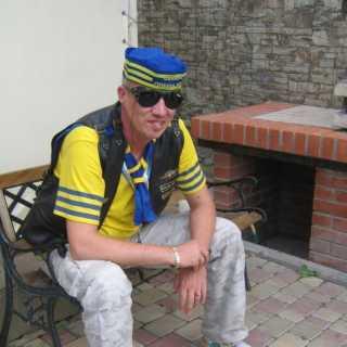 SevastianLazarev avatar