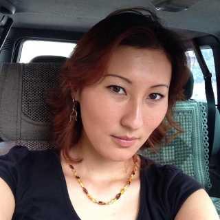 IndiraKozhassova avatar
