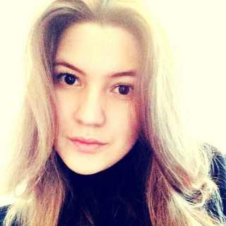 MariaBarseghyan avatar