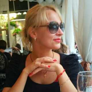 IrinaYanok avatar
