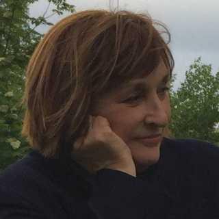 AlbinaShagieva avatar