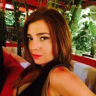 MariaTia avatar