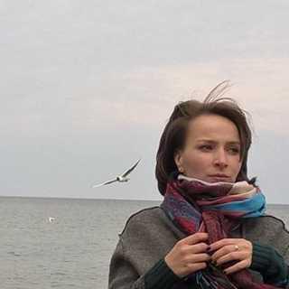 ElizavetaOrekhova avatar