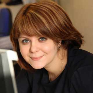 AnastasiyaKadushkina avatar