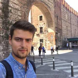 TarasLehenky avatar