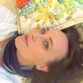 KarolinaKubrinskaya avatar