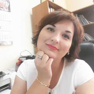 EkaterinaKosykh avatar
