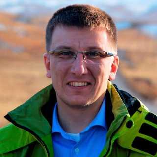 AlekseyGryaznyh avatar