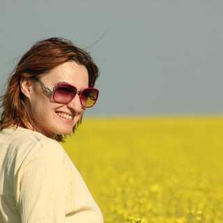 YulianaEvgenevna avatar