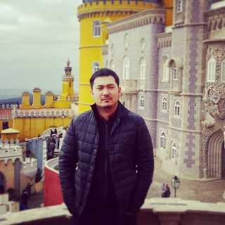 AzamatKozhanov avatar