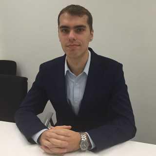 DmitryBoychuk avatar