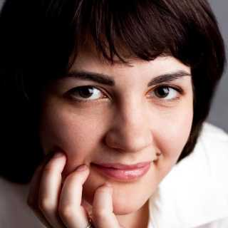 MariannaReybo avatar