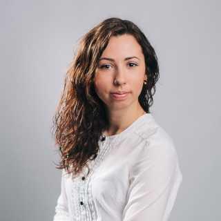 AlyonaYakymova avatar