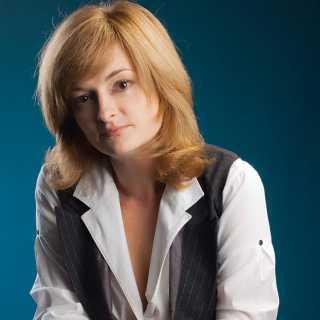 IrinaKozlova avatar