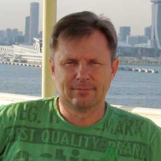 ArkadiyPanasyshin avatar