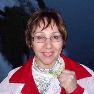 AliaLebusova avatar
