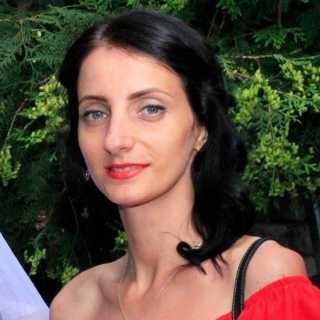 NadezhdaSergeevna avatar