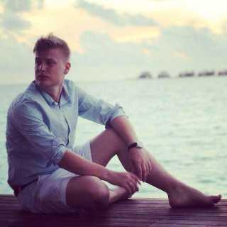 MaximKomov avatar