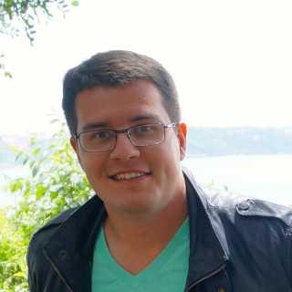 DaniilSemenkin avatar