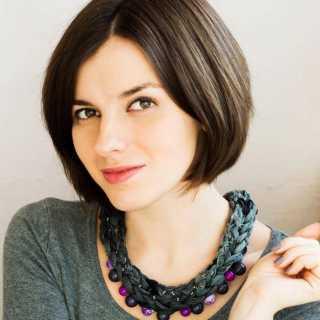 TanyaKuzmenko avatar