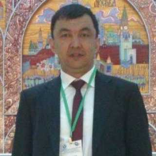 AshatIzteleuov avatar