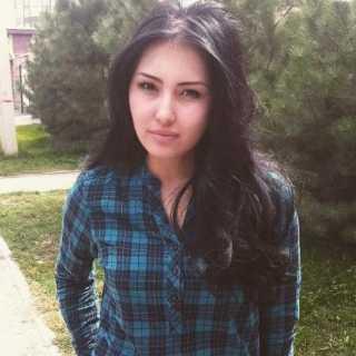 AdelyaMilosskaya avatar