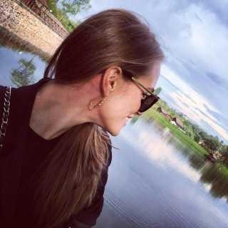 PolinaLiutikova avatar