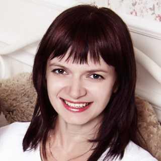 YulyaKucherova avatar