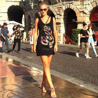 LarisaStepanova avatar