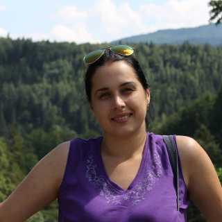ViolaTarasova avatar