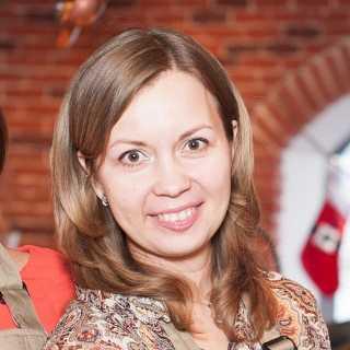IrinaKasimovskaya avatar